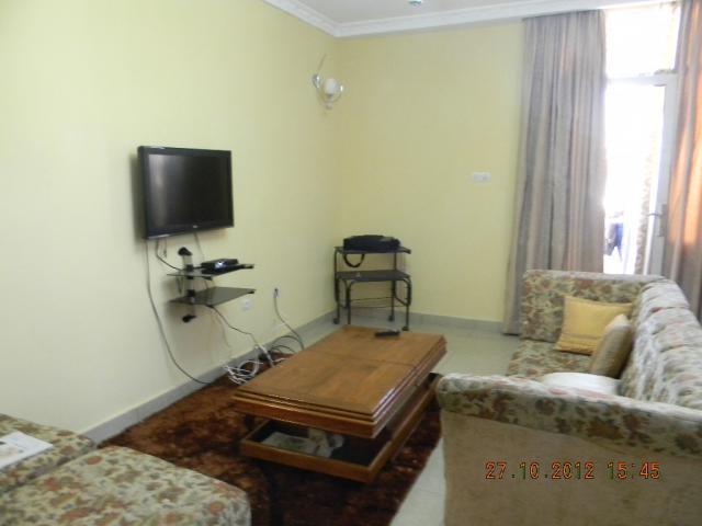 apartment for rent kinshasa limete