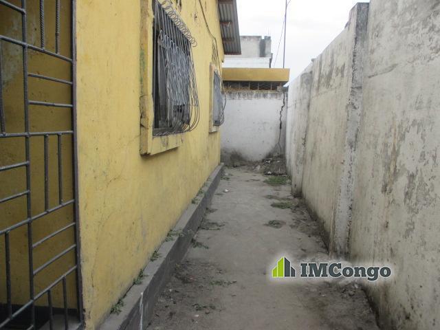 A vendre maison villa lingwala kinshasa maison for Achat maison kinshasa
