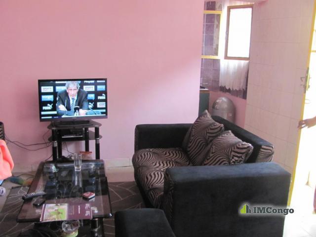 Apartment FOR RENT Kinshasa Ngaliema - Appartement meublé - Quartier ...
