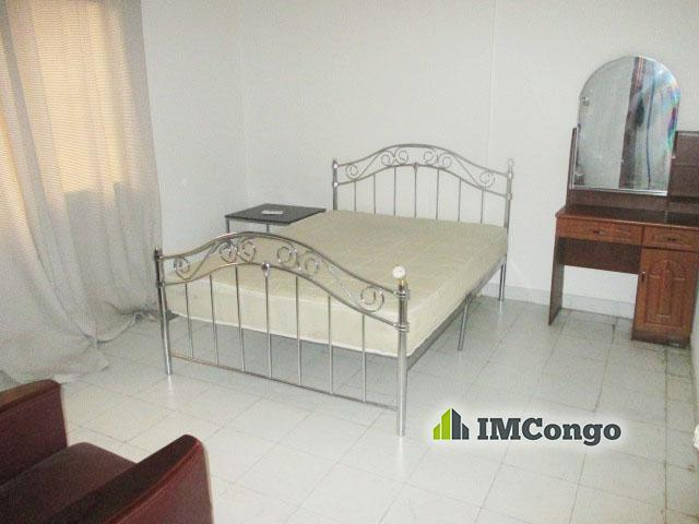 appartement a louer kinshasa gombe appartement meubl. Black Bedroom Furniture Sets. Home Design Ideas