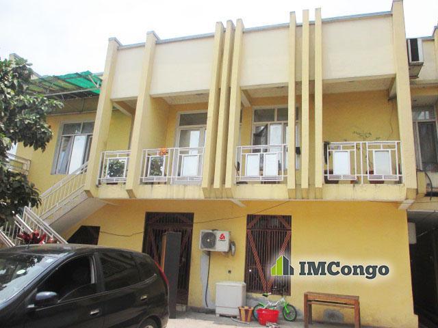 Appartement a louer kinshasa lingwala complexe d for Construire une maison a kinshasa