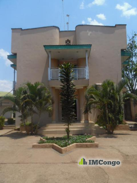 Apartment for rent lubumbashi lubumbashi appartement for Centre meuble escompte