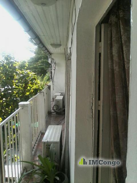 Appartement a louer kinshasa barumbu appartement meubl quartier bon march - Hotel meuble au mois nice ...