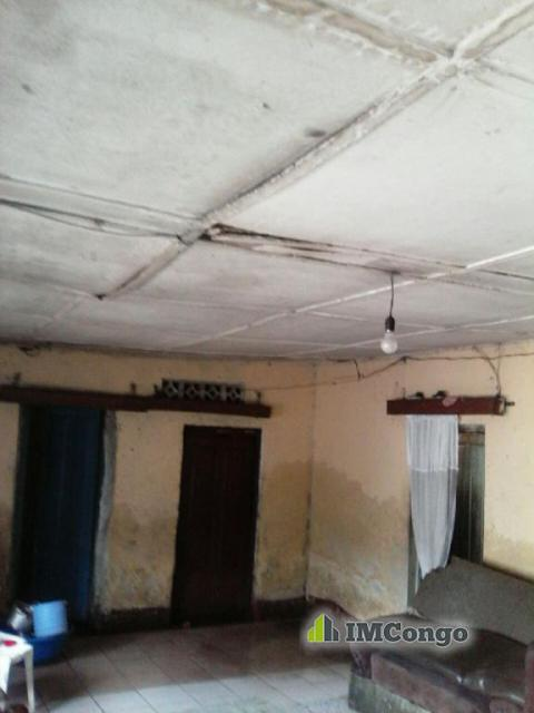 Maison villa ya koteka kinshasa matete maison for Achat maison kinshasa