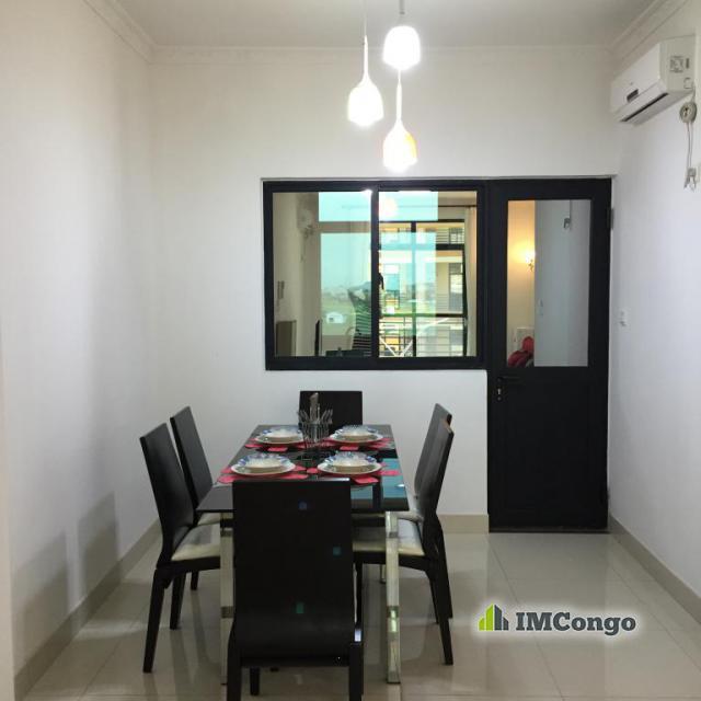 Maison villa a louer kinshasa bandalungwa complexe des for Construire une maison a kinshasa