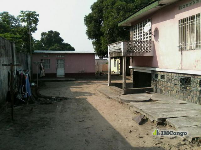 Maison villa a vendre kinshasa lemba maison quartier for Construire une maison a kinshasa