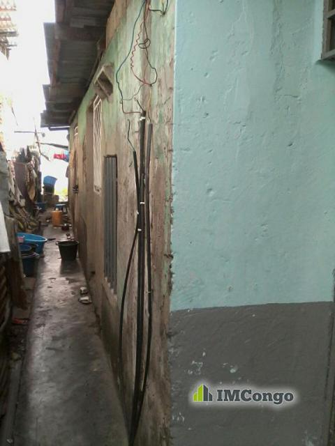 Terrain parcelle a vendre kinshasa barumbu parcelle quartier mozindo - Proprietaire d une parcelle ...