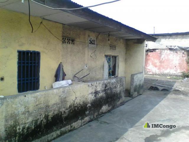 Terrain parcelle a vendre kinshasa kasa vubu parcelle quartier anciens - Proprietaire d une parcelle ...