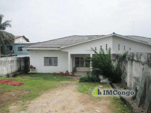 Maison villa a louer kinshasa ngaliema maison for 1 maison parc court