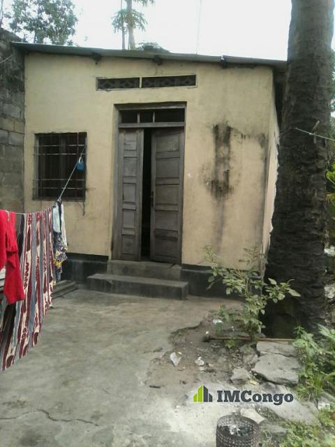 Maison villa a vendre kinshasa lemba maison quartier for Location maison nice nord