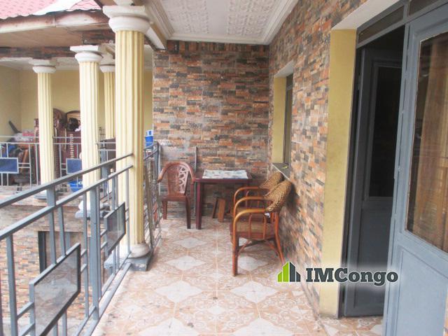 Apartment For Rent Kinshasa Gombe Apartment Concession Munzeze