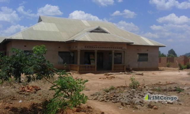 House Villa For Sale Lubumbashi House Under