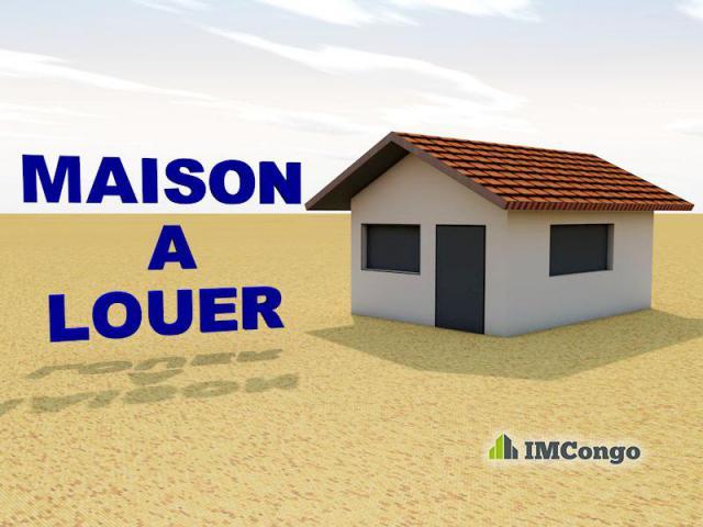 House / villa Kinshasa Kinshasa