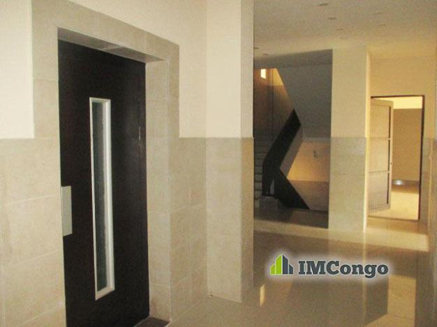 Appartement I - Quartier GB
