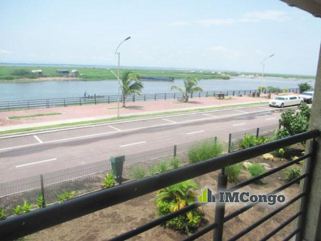 apartment for rent kinshasa limete furnished apartment cit du fleuve. Black Bedroom Furniture Sets. Home Design Ideas