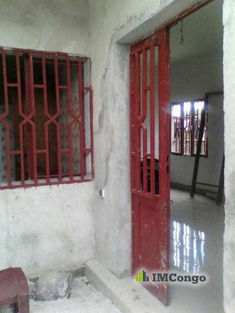 Maison villa kofutela kinshasa limete ndako nanu esili for Achat maison kinshasa