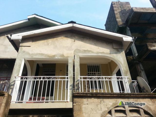 Appartement a louer kinshasa lingwala appartement for Construire une maison a kinshasa