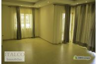 A vendre Appartement - Centre ville  Kinshasa Gombe