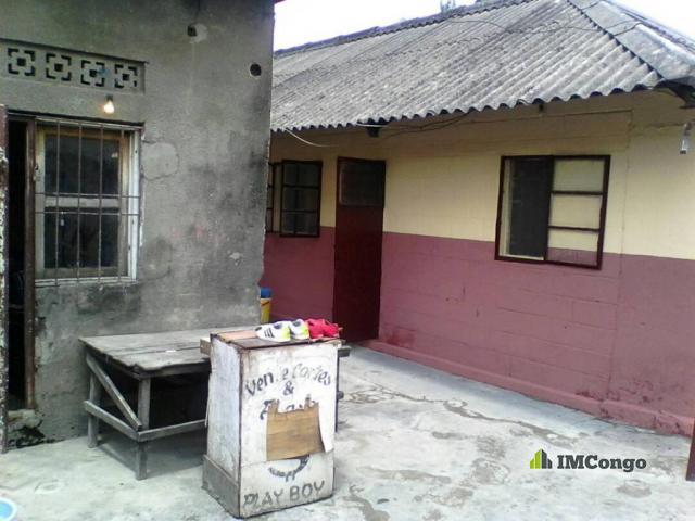 Maison villa yaku uzisha kinshasa kalamu nyumba mtaa for Achat maison kinshasa