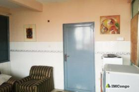 A louer Appartement - Centre ville  kinshasa Gombe
