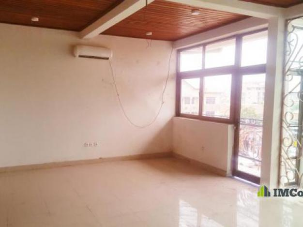Appartement - Sur Nyangwe
