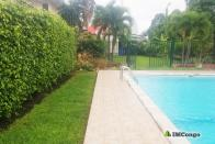 For rent Furnished apartment - Chanic  Kinshasa Kintambo