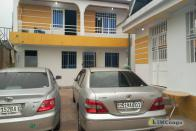 For Sale House - Neighborhood Binza-Pigeon  Kinshasa Ngaliema