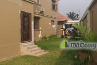 For Sale House - Neighborhood Mont-Fleury  Kinshasa Ngaliema