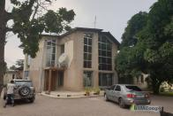 For Sale House - Neighborhood Mimosas Kinshasa Ngaliema