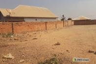 For Sale Fenced Land - Penga - Penga Lubumbashi Katuba