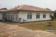 For Sale House - Neighborhood Kimbondo  Kinshasa Mont-Ngafula
