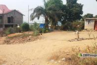 For Sale Plot - Neighborhood Mayimbi  Kinshasa Mont-Ngafula