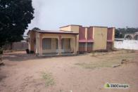 For Sale House - Neighborhood Bianda Kinshasa Mont-Ngafula