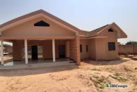 For Sale House - Kimbembe Lubumbashi Communes annexes