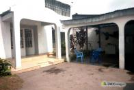 For Sale House - Neighborhood Kingabwa Kinshasa Limete