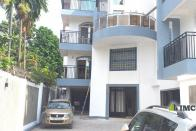 For rent Apartment  - Neighborhood Socimat Kinshasa Gombe
