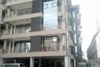 For rent Furnished apartment -  Neighborhood Chanic Kinshasa Kintambo