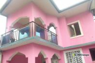 For rent House - Neighborhood Terminus Kinshasa Lemba