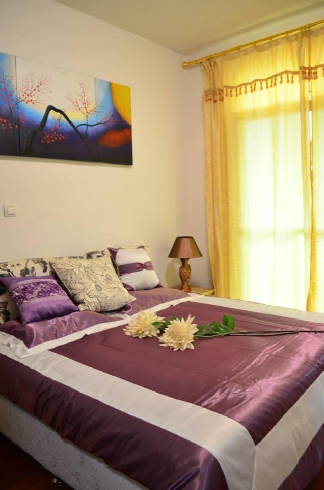 La cit kin oasis complexe immobilier for Pas de chambre 13 hopital