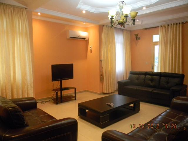 Appartement a louer kinshasa ngaliema r sidence sheselled 39 s - Hotel meuble au mois nice ...