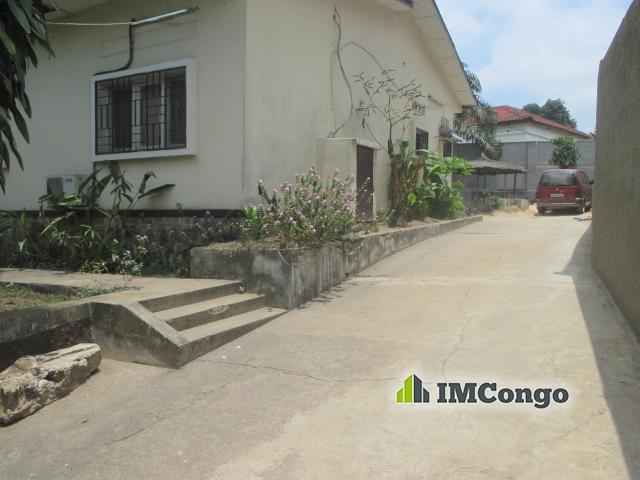Maison villa a vendre kinshasa ngaliema maison for Construire une maison a kinshasa