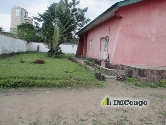 Maison villa a vendre kinshasa gombe maison centre ville for Construire une maison a kinshasa