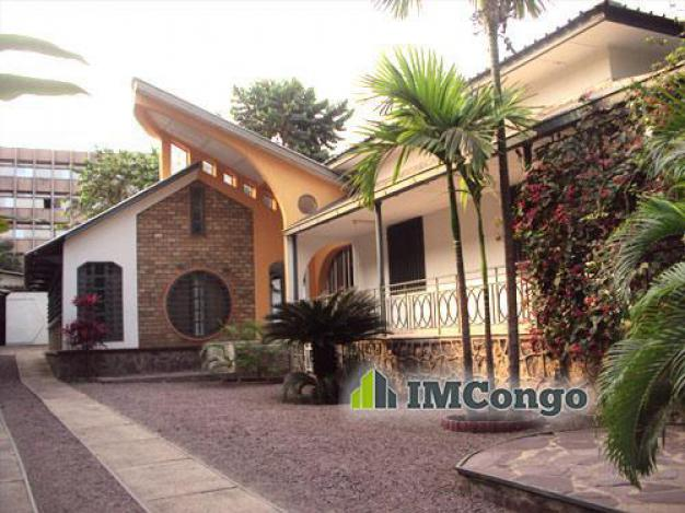 Apartment Gombe Kinshasa