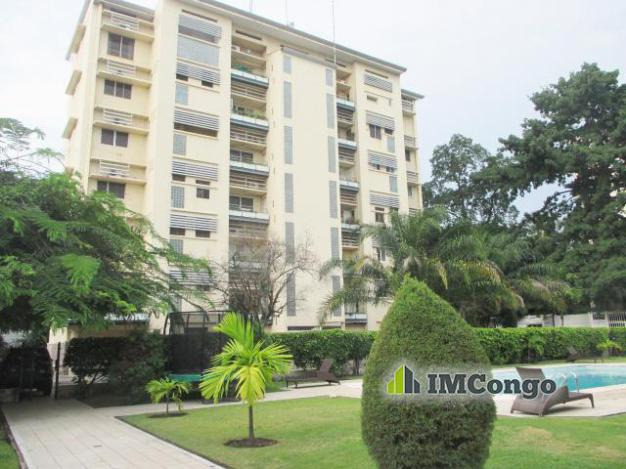 Apartment For Rent Kinshasa Gombe Apartment Complex