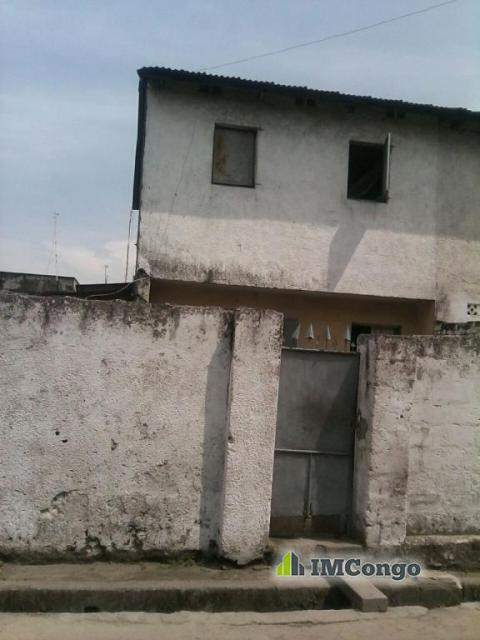 Maison villa a vendre kinshasa matete maison for Construire une maison a kinshasa