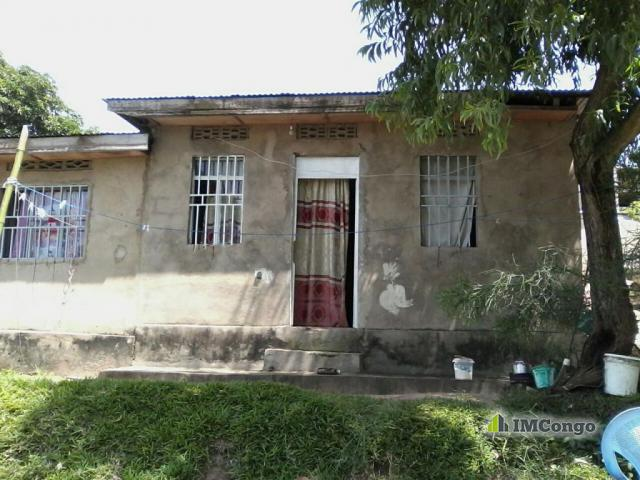 Maison villa a vendre kinshasa selembao maison for Construire une maison a kinshasa