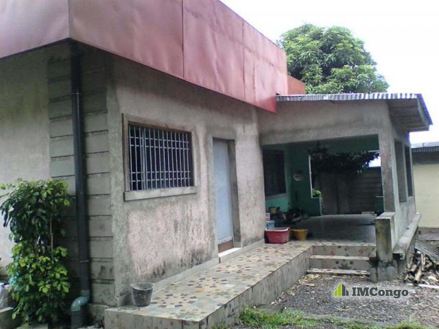 Terrain parcelle a vendre kinshasa ngaliema parcelle for Construire une maison a kinshasa