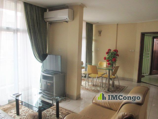 Appartement a louer kinshasa gombe appartement meubl for Location meuble nice centre ville