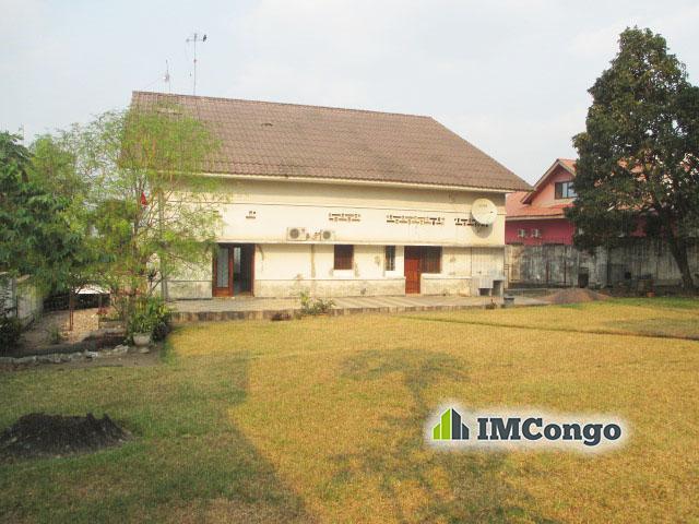 Maison villa a louer kinshasa ngaliema villa for 8 maison parc crt