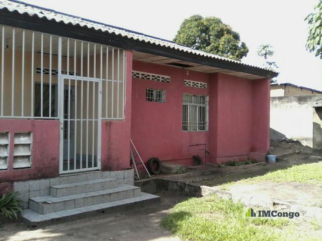 Maison villa ya koteka kinshasa mont ngafula maison for Achat maison kinshasa